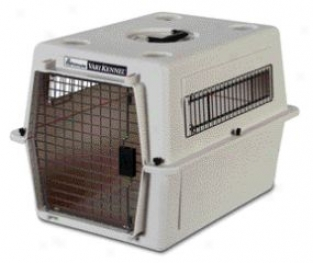 Slender Dog / Cat Pet Carrier / Kennel