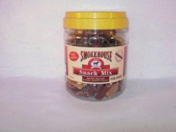 Snack Mix Tub - 1 Im~