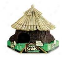 Snack Shak For Guinea Pigs/rabbist - Large