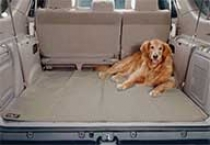 Soft Cargo Liner - Affectionate - 52x50 Inch