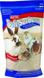 Soft Sorbent Pillows - 10 Liters