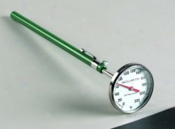Soil Thermometer - 7 Inch