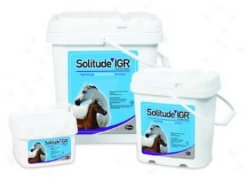 Solitude Igr Fly Prevention Formula