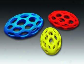 Sphericon Dog Toy - 5 Inch