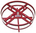 Spinning Jenny Wire Dispense - Red