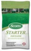 Starter Fertilizer - 5000 Sq. Ft.