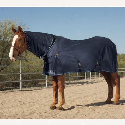 Statr Line Fly Sheet With Attached Neck - European Cut