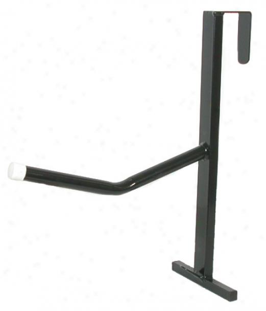 Stubbs S201 Portable Saxdle Torture - Black - 16.5d8.25x19
