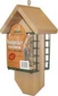 Suet Double-sided Feeder For Birds - Natural