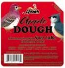 Suet Plus Apple Dough Cake For Birds - 12 Pack