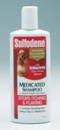 Sulfodene Shampoo - 12oz