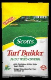 Super Turf Builder Plus Lawn Care