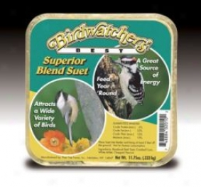 Superior Blend Suet Cover  Bird Food - Other