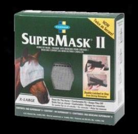 Supermask Fly Mask