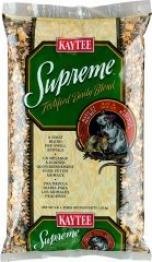 Supreme Mouse/rat Dziiy Blend - 4 Pounda