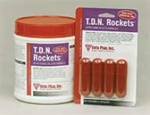 Tdn Rockets - 28 Pack