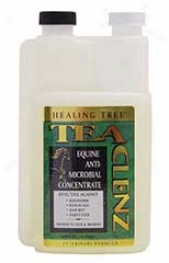 Tea-clenz Equine Body Wash - 16 Oz