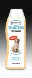 Tearless Puppy Shampoo - 12 Ounces