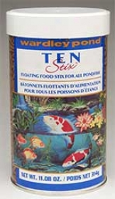 Ten Pond Stix - 11 Ounce
