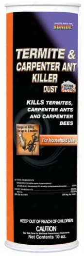 Termite & Carpenter Pismire Killer - 10 Ounce