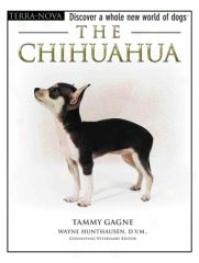 Terra Nova The Chihuahua Guidebook