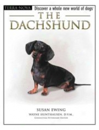 Terra Nova The Dachshund Guidebook