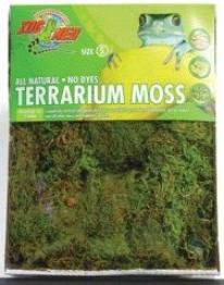 Terrarium Moss For Amphibians/reptiles