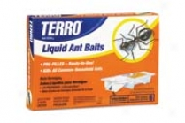 Terro Ant Killer Liquid Bait - 2.2 Ounce