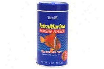 Tetramarine Flakes - 2.82 Ounces