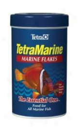 Tetramarine Flakes - 5.65 Ounces