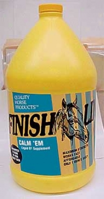 Thia-cal Mellifluous B1 Supplement For Horses - 128 Oz
