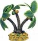 Palm Tree Island 4 - 7 X 3.5 X 6 - Small