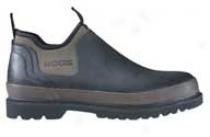 Tillamook Bay Boot For Men - Black With Browm - Men's 13