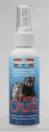 Time-out Training Spray For Little Animals/cats/dogs