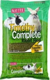 Timothy Complete Rabbit Daily Diet