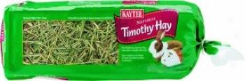 Timothy Hay Bale - 24 O8nce
