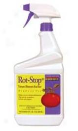 Tomato Blossom End Rot Preventer R-t-u - 32 Oz