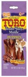 Toro Puppy Revolve - Bacon - 5 Pack
