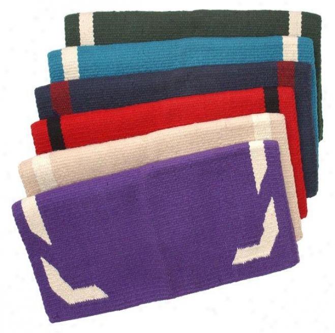 Tough-1 Apache Wool Load Blanket