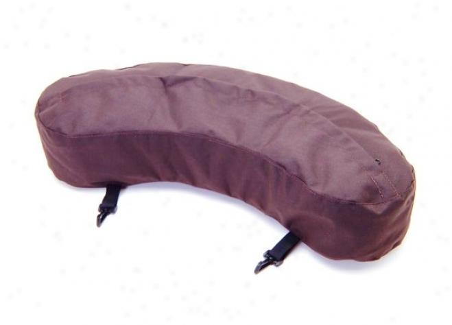 Tough-1 Nylon Cantle Bag