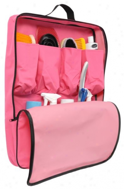 Tough-1 Portable Grooming Tote