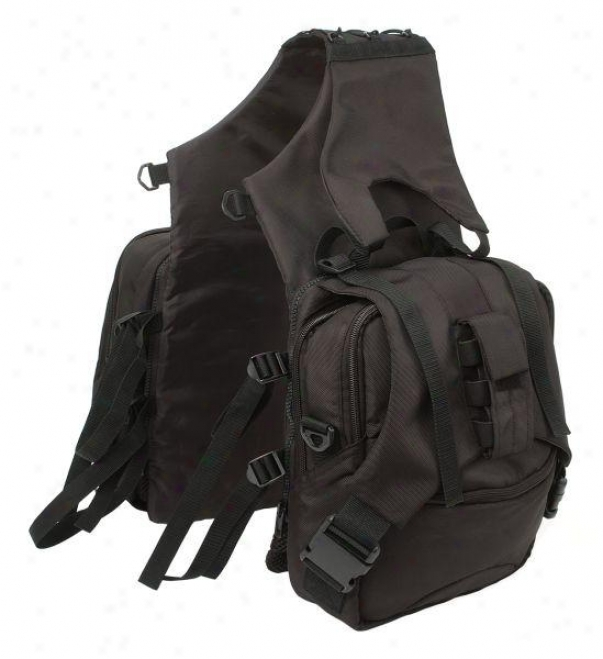 Tough-1 Super Saddle Bag