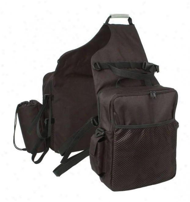 Tough-1 Superior Saddle Bag