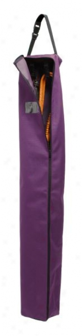 Tough-1 Tail/rdin Carrier - Purple