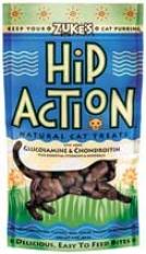 Treat Hip Action Chicken Cat Treats - 3 Oz