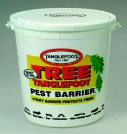 Tree Tanglefoot Pest Obstruction - Brown - 5 Pkund