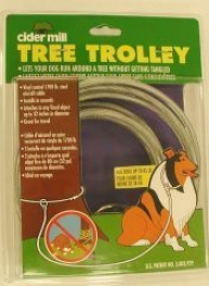 Tree Trolley Heavy - 12 Feet