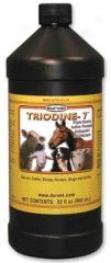 Triodine-7 - 32 Ounce