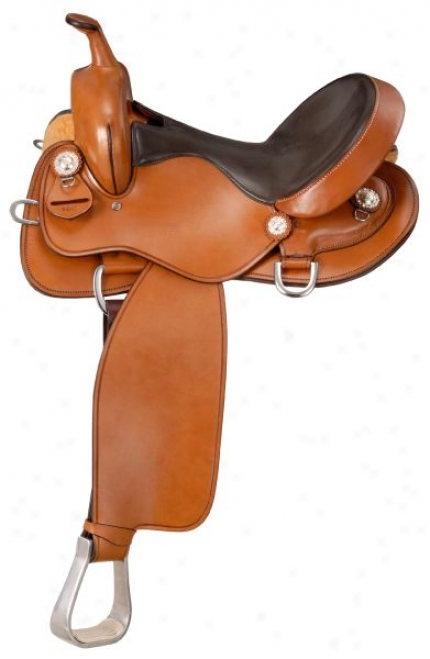 Triumph Gaited Saddle