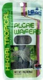 Tropical Algae Wafers - .70 Ounces